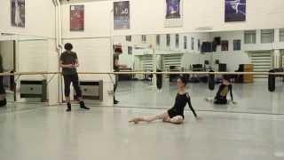 Ador , Junshuang Huang , Huang Dance Studio Artistic Director