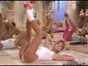 The FIRM Classic Low Impact Aerobics Original DVD Workout