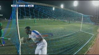 MAGOLI YOTE: YANGA SC 0-3 AZAM FC (MAPINDUZI CUP - 05/01/2019)