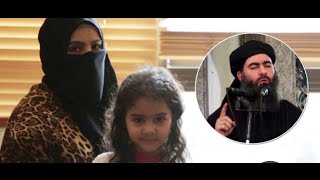 The ex-wife of al-Baghdadi: My escape from the ISIS leader
