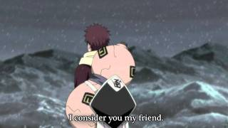 Naruto Shippuden Episode 208: As One's Friend [2/2]