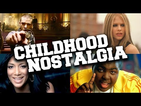 Best 200 Songs That Defined Your Childhood These Will Make You Feel Nostalgic