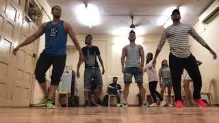 KALESH MUSICMG DANCE PRACTICE