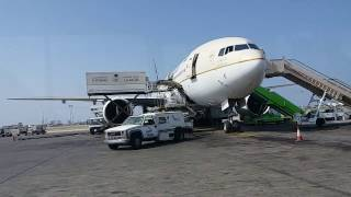 Jadda Air port||Makka Madina