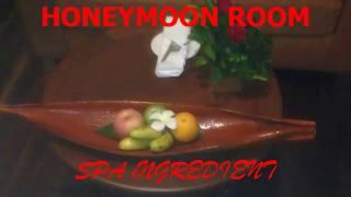 HONEYMOON ROOM | Show room for honey moon | Beauty and Health