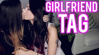 GIRLFRIEND TAG - Stevie and Ally