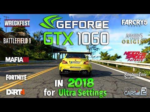 Xxx Mp4 GeForce GTX 1060 3GB Test In 10 New Games 3gp Sex