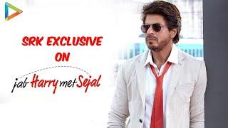 Shah Rukh Khan's Most LOVED Interview On Jab Harry Met Sejal