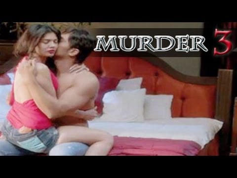 Xxx Mp4 Murder 3 HOT BED SCENE 3gp Sex