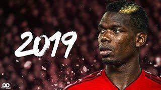 Paul Pogba ● Best Skills/Goals/Assists/Interceptions Ever for Manchester United