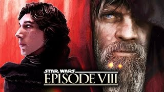Star Wars Episode 8: The Last Jedi - Exciting Trailer Update! HUGE ANNOUNCEMENT Tomorrow!