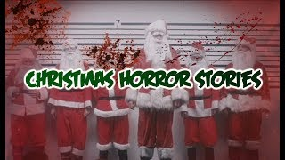 3 Creepy True Horror Stories that Happened on Christmas