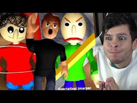 Xxx Mp4 ESCAPANDO DE LA ESCUELA CON SUSCRIPTORES MULTIPLAYER Baldi S Basics In Education 3gp Sex