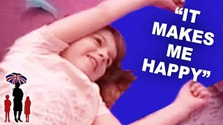 Supernanny | 5yr Old Wets The Bed On Purpose To Get Mom