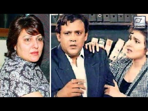 Xxx Mp4 Alok Nath S Tara Co Star Navneet Nishan Says She Slapped The Man 3gp Sex