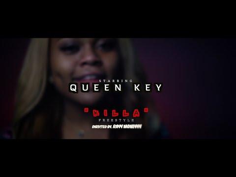 Queen Key •