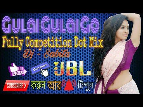 Xxx Mp4 GULAI GULAI GO FULLY COMPETITION DOT MIX DJ SABITA PRODUCTION 3gp Sex