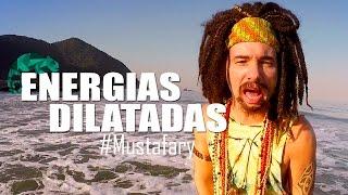 MARCO LUQUE em MUSTAFARY -- ENERGIAS DILATADAS | CLIPE OFICIAL