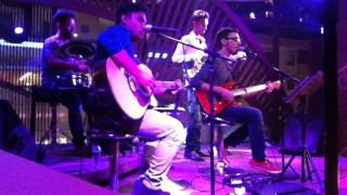 Mon Majhi Re  ( Cover By Autograph - The Band )