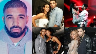 23 Girls Who Slept With Drake (Aubrey Graham)