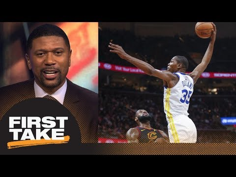 Xxx Mp4 Jalen Rose Says Cavaliers Will Get Swept By Warriors In NBA Finals First Take ESPN 3gp Sex