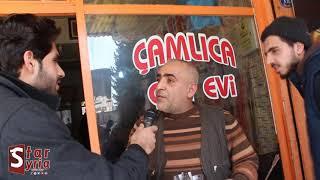الكاميرا الخفية السورية بتركيا