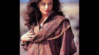 Aishwarya Rai unseen from Modelling days