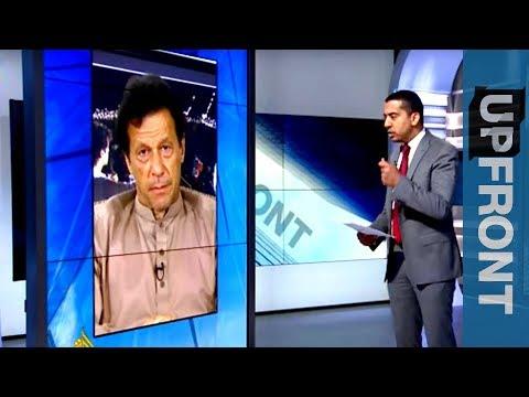 Xxx Mp4 Imran Khan On Women S Rights In Pakistan UpFront 3gp Sex