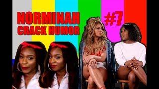 FIFTH HARMONY - NORMINAH CRACK HUMOR #7