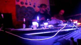 Hombres Discos @ Sektor Evolution Dresden 2011