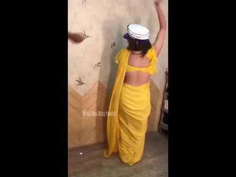 Aliya butt hot ass moves