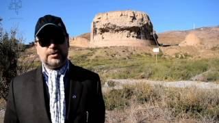 مطالعات باستان سنجی در ایران