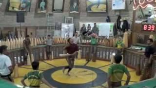 Iranian Traditional Gym