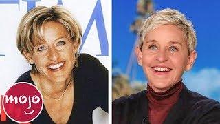 The Groundbreaking Story of Ellen DeGeneres
