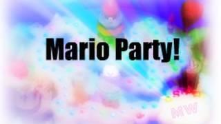 Mario Party! Mario's Rainbow Castle - Part 1 (Intro)