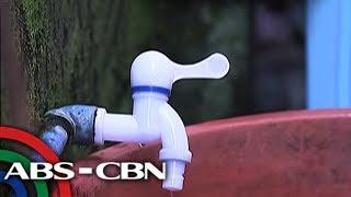 TV Patrol: Kawalan ng suplay ng tubig sa Bulacan, inireklamo