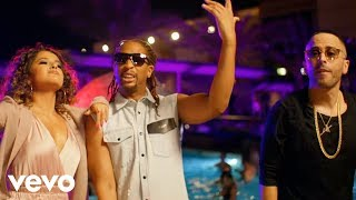 Lil Jon - Take It Off (Official Video) ft. Yandel, Becky G