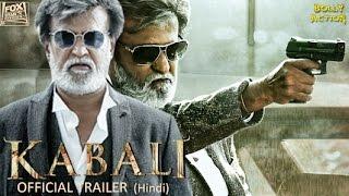 Kabali Official Trailer   Hindi Trailer 2018