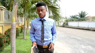 The Challenge (Ghanaian Comedy)