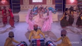 Aaj Radha Ko Shyam Yaad Aa Gaya - Sridevi - Salman Khan - Chand Ka Tukda - Dandiya Songs