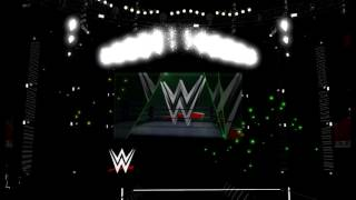 WWE Money in the Bank 2016 Pyro Concept Animation