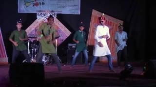 New Bangla Dance, Babaa Amar Ki Biea Hobena,  না দেখলে লচ্ করবেন..