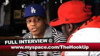 Lupe Fiasco and Sway: Talk about Islam