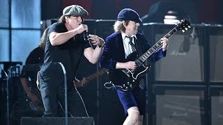 AC/DC Live in Cologne 2015 Full Concert [Multiple Video Clips]