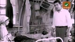 فيلم المتمردون لشكري سرحان وتوفيق الدقن وزيزي مصطفى إنتاج 1968