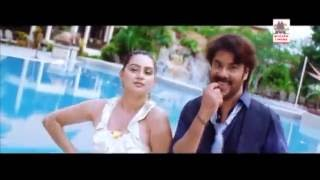 Adengappa  Song Sundar C & Kiran   Guru Sishyan New Song HD