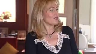Cinzia Tani: a casa sua con Laura Lattuada