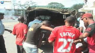 Aboud Rogo Gunned Down In Mombasa