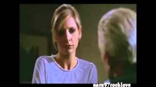 Buffy-il discorso di spike