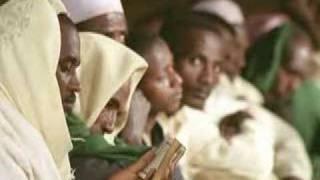 Ethiopia - Menzuma (Muslim Devotional chant) by Sheikh  Mohamed Awol